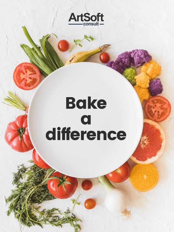 Bake a difference for a noble cause