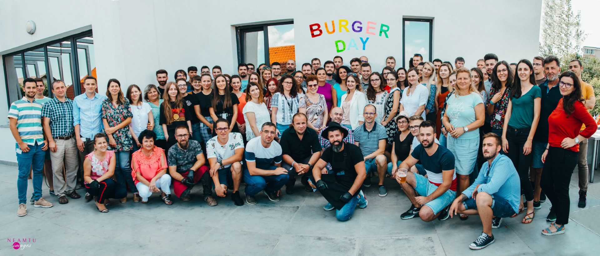 Burger Day reloaded 2019