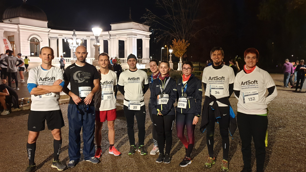 Closing 2019 running competition season